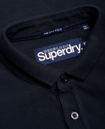 Superdry City poloshirt