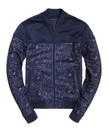 Superdry Elite Sports Shell Jacket