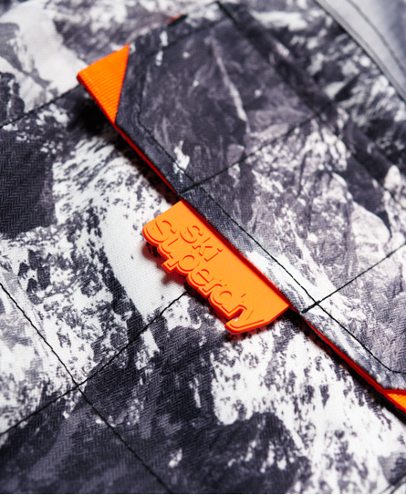 Superdry Snow broek