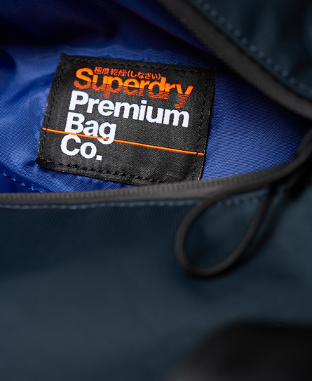 Superdry Premium Lineman Barrel-bag