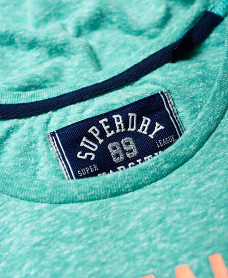 Superdry Vintage Logo Shadow T-Shirt