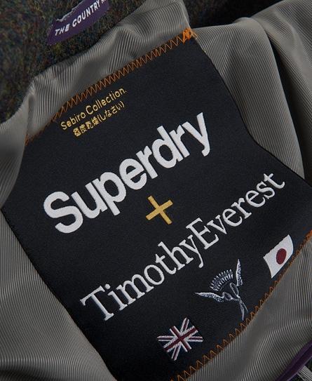 Superdry Country Rebel Jacket