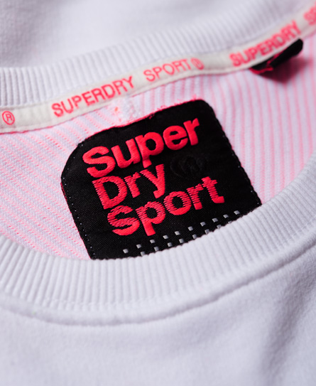 Superdry Flex Crew Sweatshirt