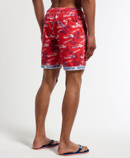 Superdry Short Honolulu