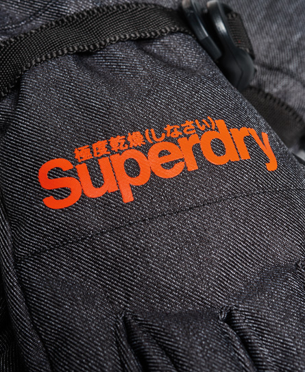 Superdry Guantes de nieve Ultimate Service