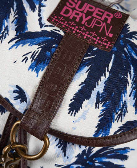 Superdry Palm Rucksack