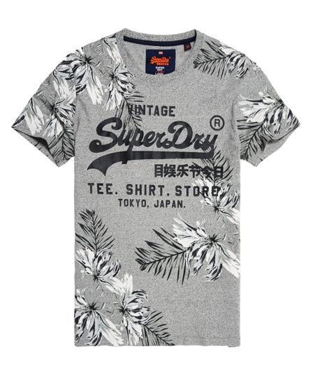 superdry surf store t shirt herren t shirts. Black Bedroom Furniture Sets. Home Design Ideas