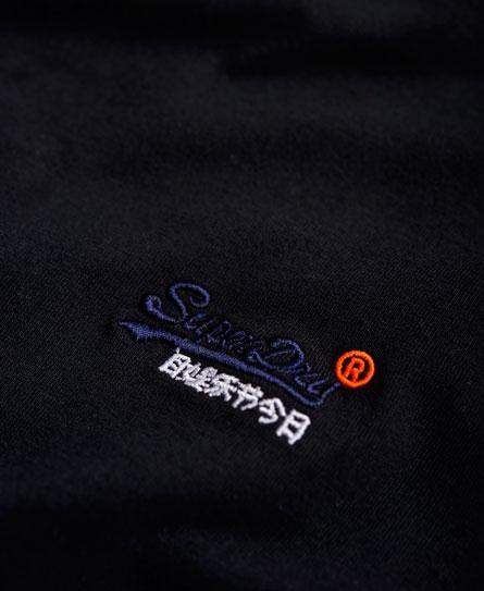 Superdry Vintage Embroidery T-shirt met lange mouwen