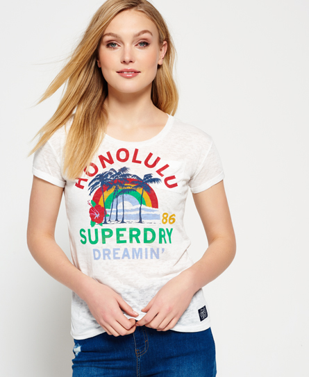 Superdry Superdry Lightweight Pocket T-shirt