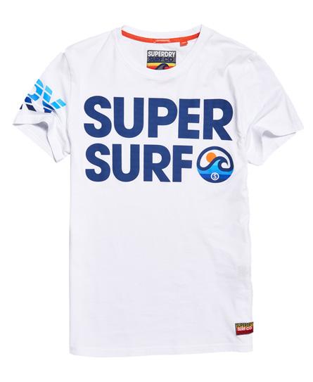 Superdry Superdry Super Surf Lite T-shirt