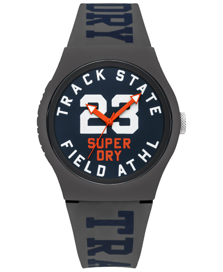 Superdry Urban Track and Field Armbanduhr