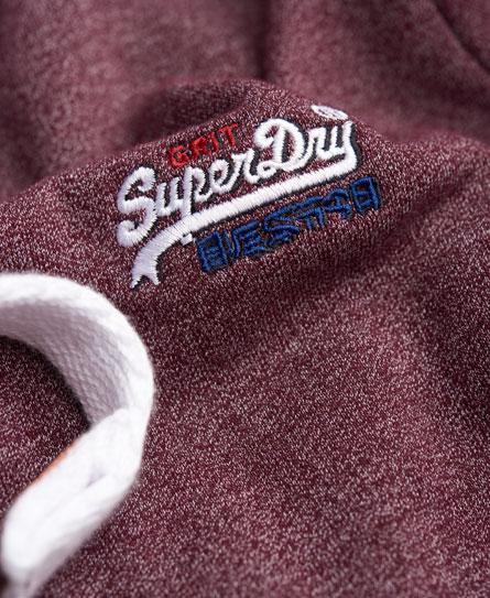 Superdry Sweat à capuche True Grit
