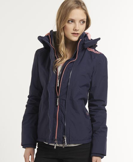 Women superdry jacket
