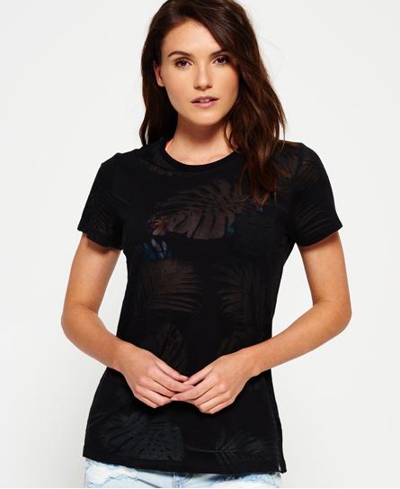 superdry essential pocket t shirt damen t shirts. Black Bedroom Furniture Sets. Home Design Ideas