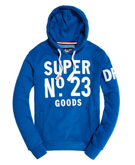 Heritage Beach hoodie