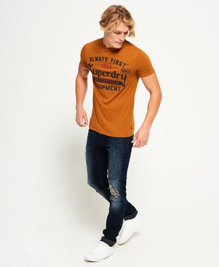 Superdry Always First T-Shirt