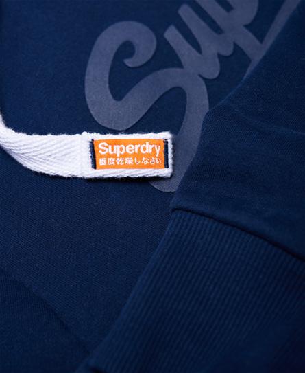 Superdry Vintage Authentic Tonal Hoodie