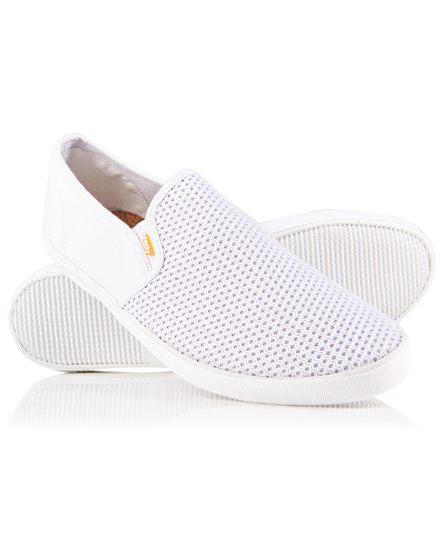 Swimmer Slip On Sneakers