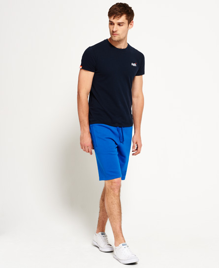 Heritage Wash short