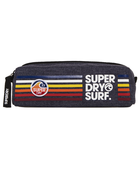 Superdry Cali Pencil Case