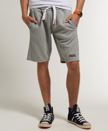 Superdry Sweat Shorts - Men's Shorts