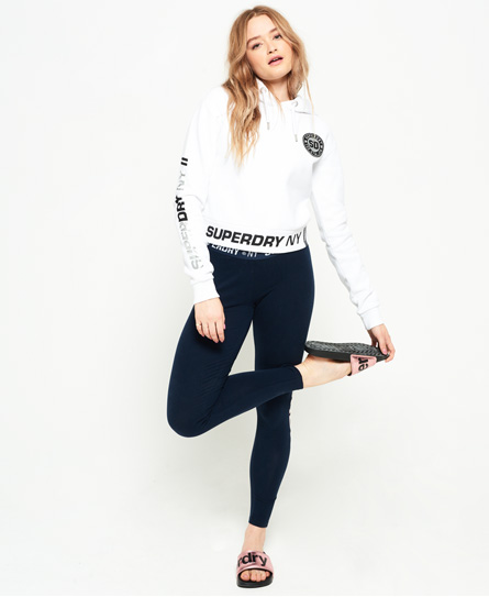 Superdry Sport Tape leggings