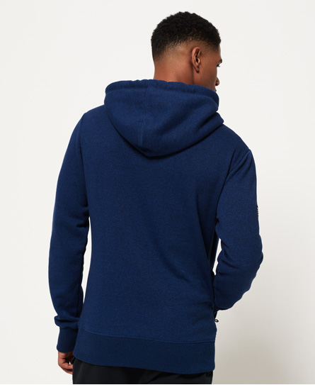 Superdry Orange Label Urban Flash Hoodie