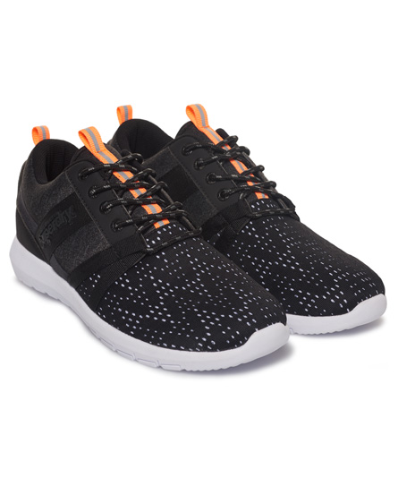 Scuba Stadium Runner Trainers Superdry 6OFKoRvn