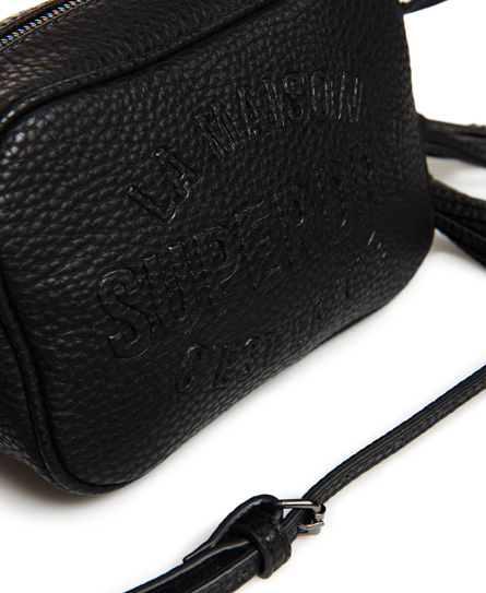 Superdry Delwen Cross Body Bag