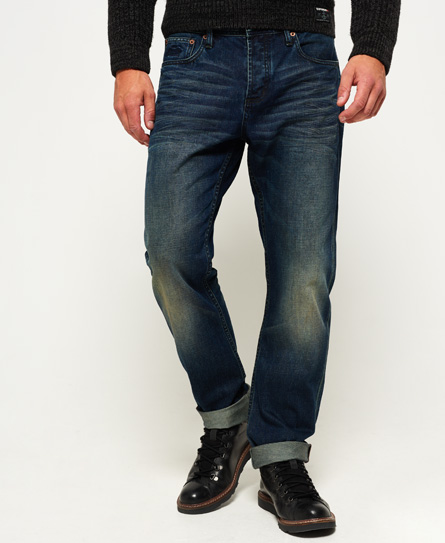 Superdry Loose Jeans