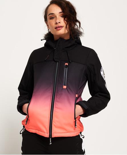 Superdry Superdry Glacier jakke