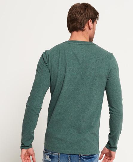 Superdry Orange Label Vintage geborduurd T-shirt