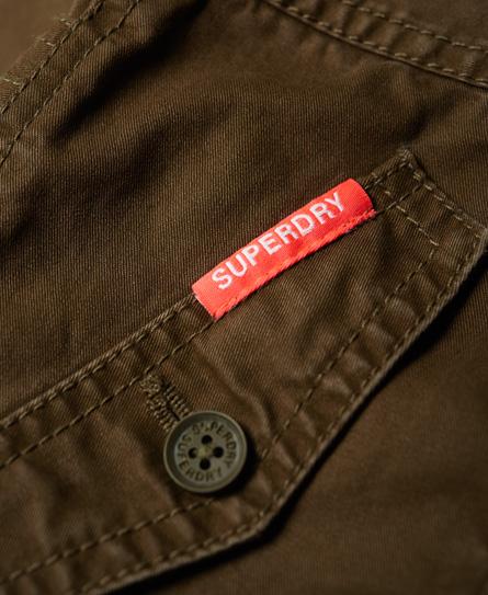 Superdry Rookie-skjørt