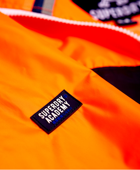 Superdry Academy Club House Jacket