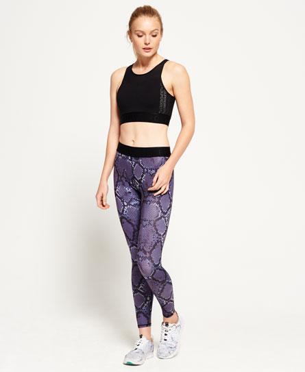 Superdry Superdry Night Runner leggings