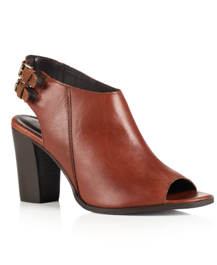 Superdry Wren Slingbacks