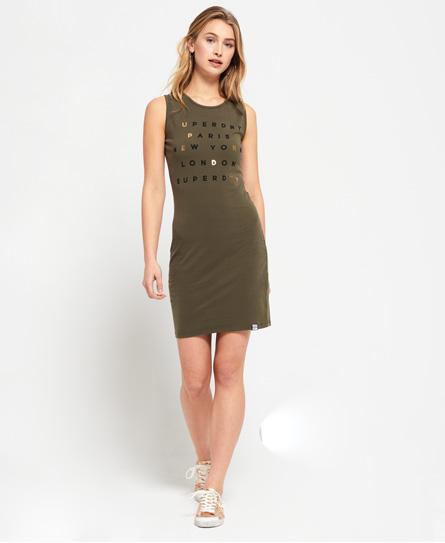 Womens Dresses Summer Dresses Superdry