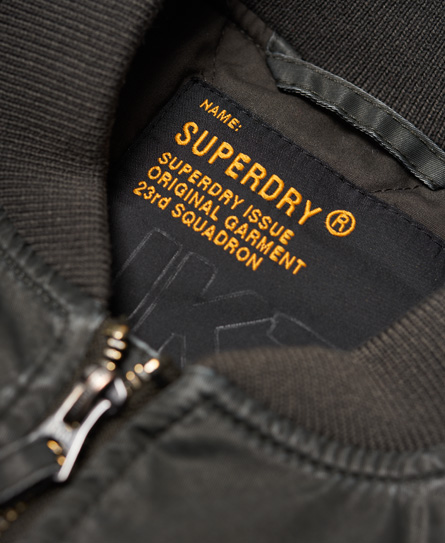 Superdry Limited Edition Flight Bomber Jacket