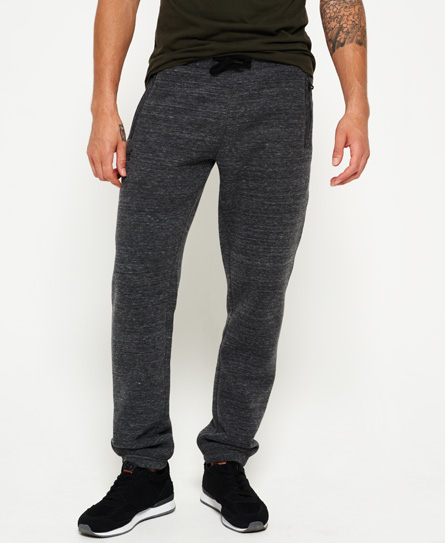 asphalt grit Superdry Orange Label Urban Joggers