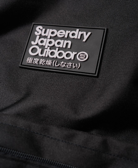 Superdry Real Montana rugzak