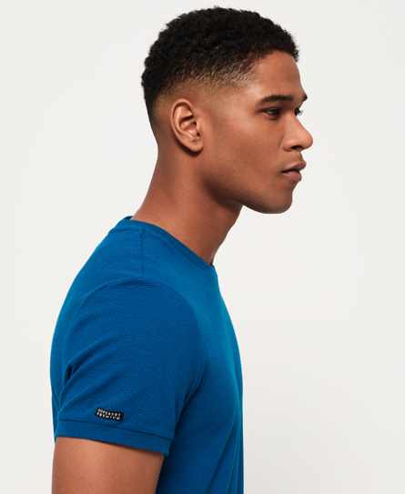 Superdry Premium Textured T-Shirt