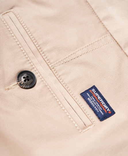 Superdry City Slim Chino Trousers