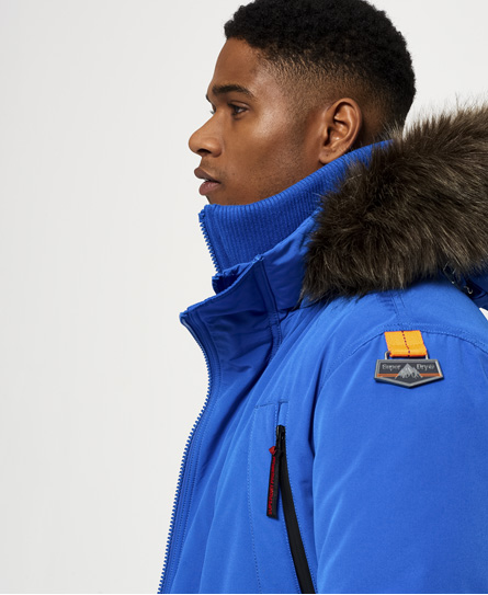 Superdry Premium Ultimate Down Jacket