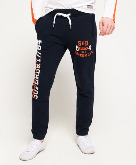 Superdry Superdry Trackster Lite joggers