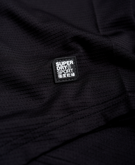 Superdry Sports Active Relaxed Tanktop