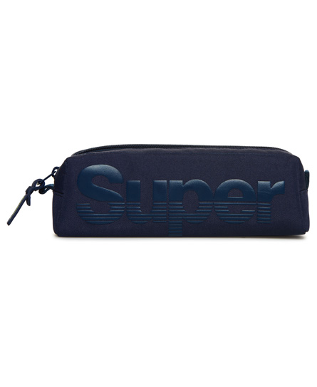 Superdry Estuche brillante