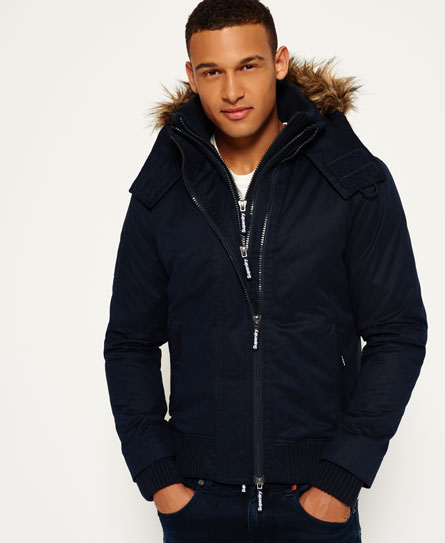 Superdry Winter Sale: Up to 50% off