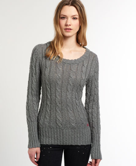Superdry Summer Croyde Sweater - Women's Sweaters