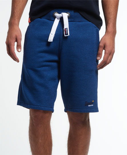 Superdry True Grit Shorts Navy