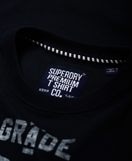 Superdry Grade A T-Shirt